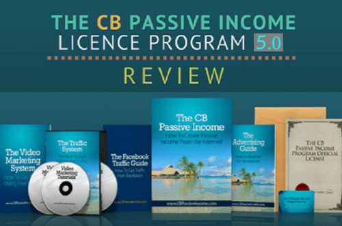 Revenus Passifs ClickBank Version 5.0